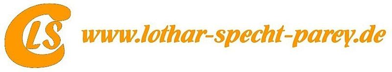Gästebuch Banner - verlinkt mit http://www.lothar-specht-parey.de